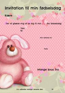 Hjerte_fødselsdagsinvitation_højformat