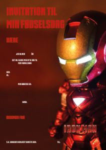 Ironman_invitation_fødselsdag_højformat