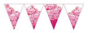 Pink_cupcake_børnefødselsdag_flagrank
