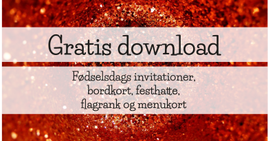 rød glimmer, disko fødselsdag, fødselsdag disko, glimmer tema, gratis bordkort, gratis download invitation, invitation dowmload, bordkort download
