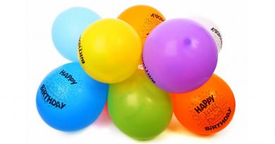 ballondans, børnelege til fødselsdag, fødselsdag ballondans, regler ballondans, ballondans regler