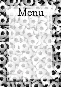 Fodbold_menukort
