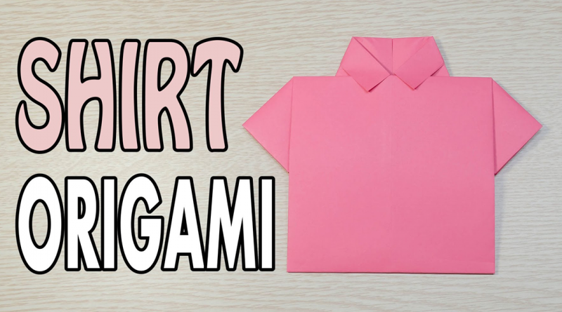 Papir_skjorte