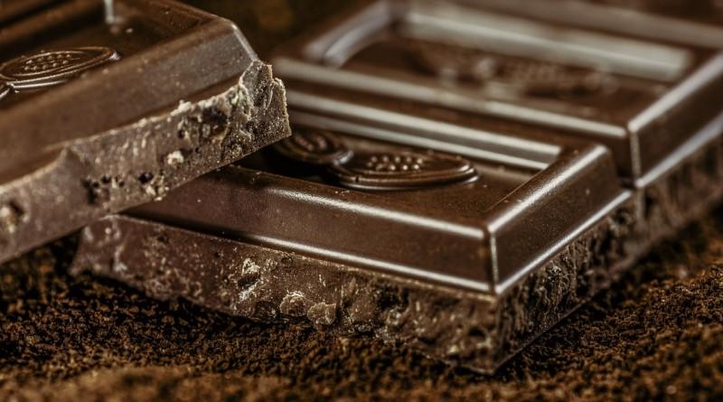 Vaniljeis med chokoladeknas opskrift børnefødselsdag alletiders dag
