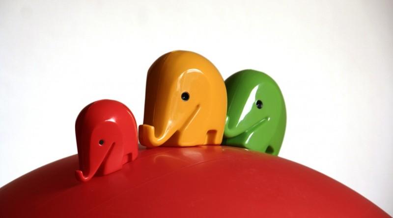 En elefant kom marcherende sangleg alletidersdag sanglege børnefødselsdag