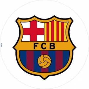 fc barcelona kage, kage med fc barcelona, barcelona kage