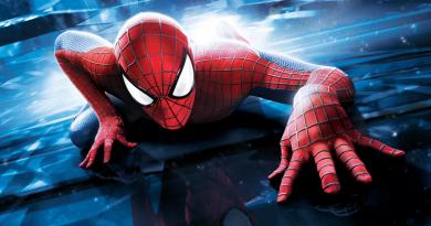 Spiderman-kage