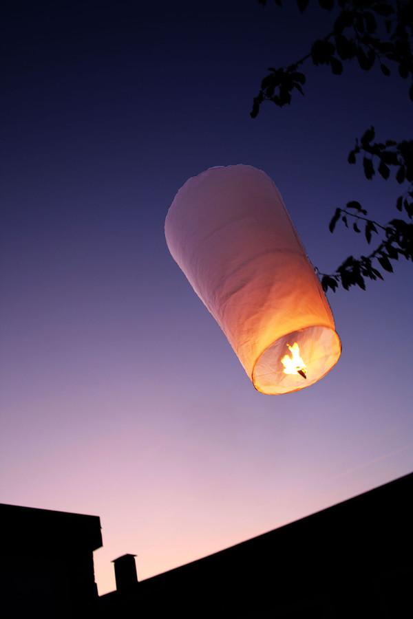 lanterne rapunzel fødselsdag
