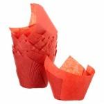 tulipan-muffinsform-rod-100-stk
