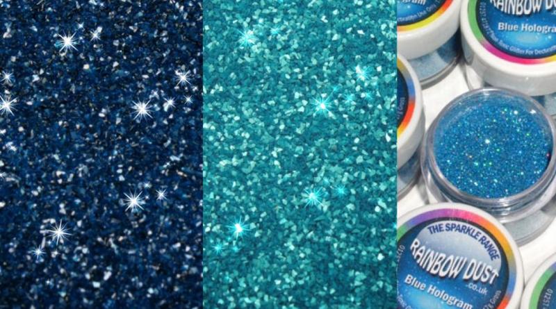 Blå-glimmer-fødselsdag