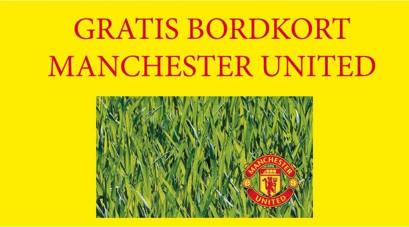 Bordkort-Manchester-united-gratis-download