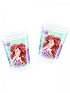 ariel_beautiful_mermaid_cups__2