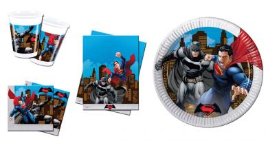 Batman vs. Superman fødselsdag, fødeslsdag Batman vs. Superman, Superman fødselsdag, Batman fødselsdag