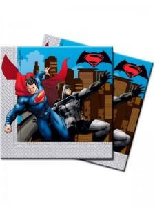 batman-vs-superman-servietter
