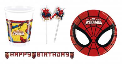 spiderman fødselsdag, fødselsdag spiderman, hold en spiderman fødselsdag, borddækning itl spiderman fødselsdag, invitation til spiderman fødselsdag, alt til spiderman fødselsdag