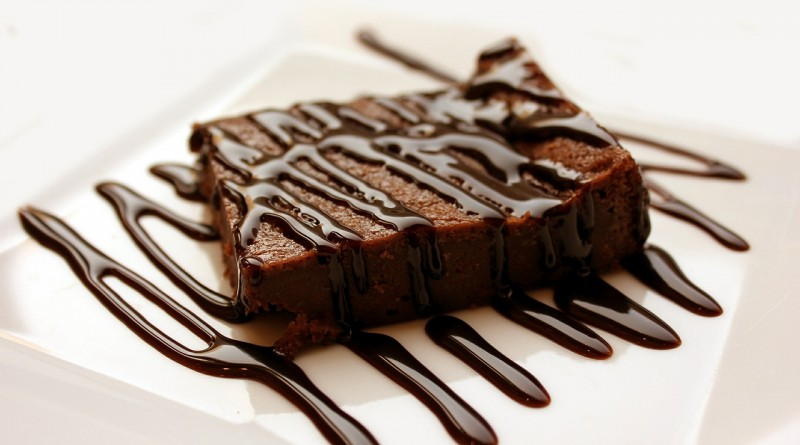Nem nutella brownie