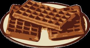 waffles-32392_640