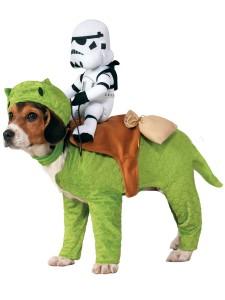 sjove kostumer til hunde