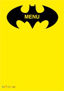 Batman_menu