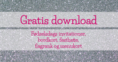 sølv glimmer, disko fødselsdag, fødselsdag disko, glimmer tema, gratis bordkort, gratis download invitation, invitation dowmload, bordkort download