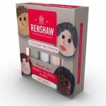 fondant-hvid-lysebrun-brun-elfenben-sort-renshaw-5x100-gram