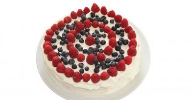 Nutellalagkage lagkage med nutella alletidersdag børnefødselsdag