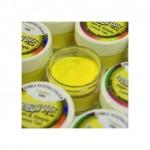pulverfarve-gul-3-gram