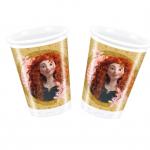 Modig-disney-glas