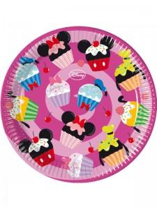 Mickey-mouse-tarlerken