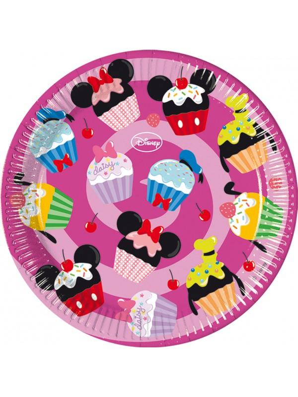 10ad6eb0 Mickey-mouse-tarlerken - Alletiders dag