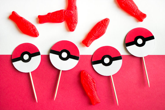 glitter-pokemon-cupcake-toppers-birthday-bridal-shower-wedding-engagement-bachelor-party-toothpicks