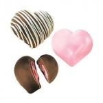 chokoladeform-hjerter