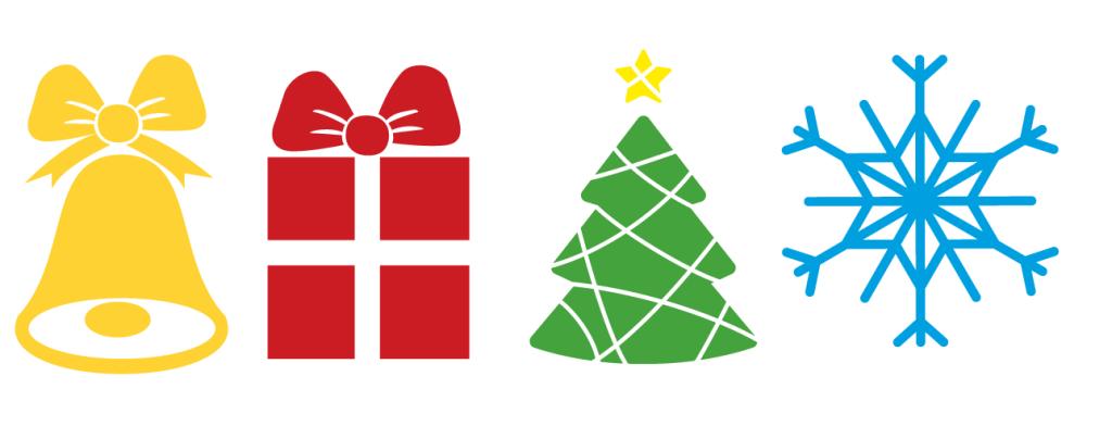 udklips-bordpynt-foedselsdag-jul