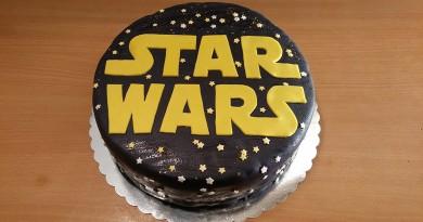 diy nem star wars kage