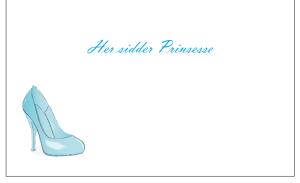 Bordkort-askepot-prinsesse-gratis