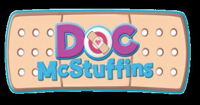 Doc Mcstuffins fødselsdag