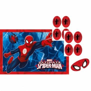 spiderman leg spiderman underholdning til børnefødselsdagen