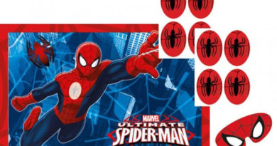 Spiderman leg – Spiderman underholdning til børnefødselsdagen