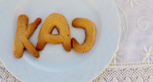 bogstavs småkager, nemme småkager, småkager til fødselsdag, figur småkager, småkager med citron, citron småkager, børne småkager, alletiders dag, inspiration til børnefødselsdagen