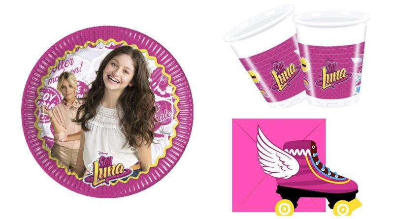 soy luna fødselsdag, soy luna børnefødselsdag, soy luna temafest, soy luna fødselsdagstema, hvem er soy luna, inspiration til børnefødselsdag, alletiders dag