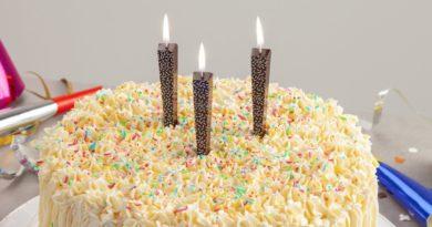 spiselige lagkagelys, spiselige lys, lys til lagkage, chokoladelys til lagkage, inspiration til børnefødselsdag, alletiders dag