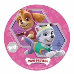 Paw Patrol muffins, Paw Patrol fødselsdagskage, Paw Patrol fødselsdag, paw patrol kagepynt, paw patrol kage, paw patrol kageprint, paw patrol sukkerprint, paw patrol kagelys, paw patrol fødselsdag, paw patrol temafest, paw patrol børnefødselsdag, paw patrol festartikler, skye fødselsdag, skye kage, chase kage, alletiderdag, inspiration til børnefødselsdag, alletiders dag