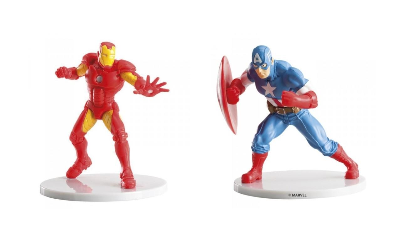 avengers kage avengers kagefigur captain america kage iron man kage